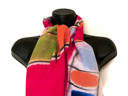 Pashminas hot styles silk wool fun